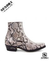 SENDRA Lucky Piton Barriga Natural 1692