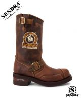 SENDRA Steel Mad Dog Tang 3565